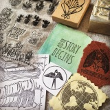 Stamped Images - Newbie friendly