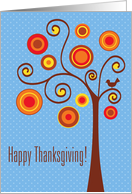 Thanksgiving Card Swap #7