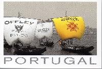 Country Name Postcard #4