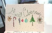 Brenda's Merry Christmas Swap 2018 #8