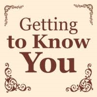 PPWAH ~ Getting To Know You #5