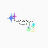 MZA: Blind envie swap #7-used postage stamps