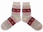 Sock Swap - Christmas