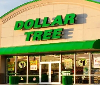 Dollar Tree (Stuffed 6x9 envie)