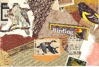 HMPC: Scraptastic Postcard