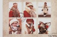 PH: 2 PCs + a Christmas Greeting Card #3