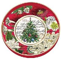 EASU: Artist Trading Coin Swap - Christmas!