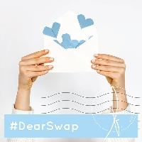 #DearSwap - November 2018