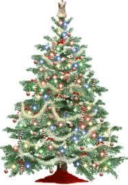 Polaroid-Style Photo Swap #2 - Christmas Tree!