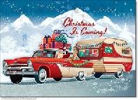 JALTWCT- Christmas cards Swap