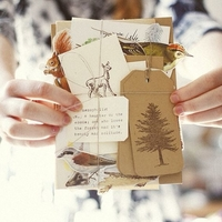 Mini Crafty Happy Mail