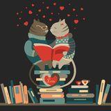 Book Love Series ATC - #2 Book of the Season