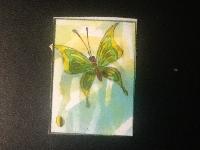 AI: Watercolor ATC