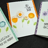 Coordinating Card Set Swap