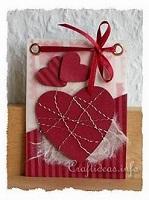 FF50&O-Valentines Day Card Swap-USA