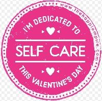 Valentine's Day Self Care Box - UK