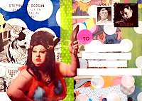 OMAE: Arty Envelope (INT'L)