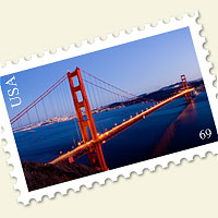 ✉ Favorite Postage Stamps — USA #2