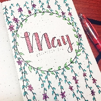 May 2019 Journal Swap
