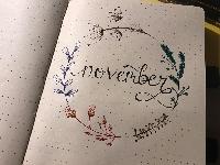November 2019 Journal Swap