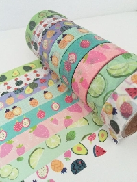 International Washi Swapping #4