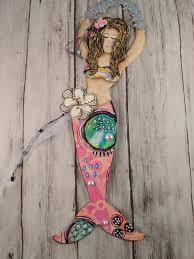 MMPC: Mermaid Paper Doll