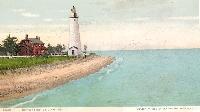 WPS - Lighthouse Postcard #10