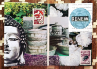 CUCrew: Collab ArtBook, Part 3