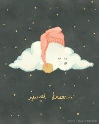 Zine... About Dreams & A Letter!