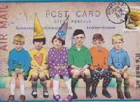 DIY Postcards