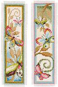 Cross Stitch Lovers-- Stitch a Bookmark