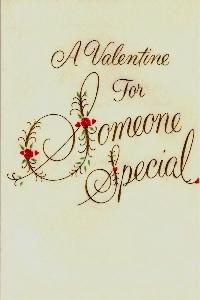 PH: Valentine Greeting Card + 3 PCs