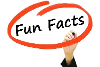 Random Fun Facts PC #1