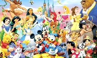 The Simple Disney Swap USA