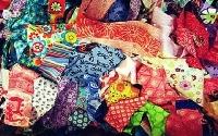 Fabric Scrap Swap