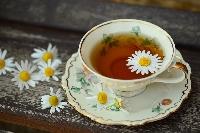 Warm Me Up (tea swap)