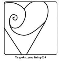 TUT ~ It's a String Thing.. String 039