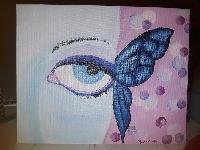 Profile Based Paintings