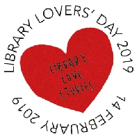 Library Lovers' Day 2019