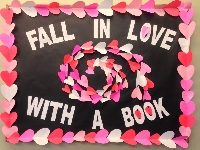 Fall In Love With A Book