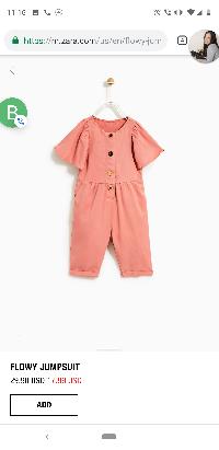Toddler/Baby clothing swap