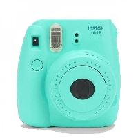 Instax Photo Swap USA #13 - Sender's Choice!