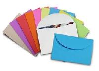 QUICK 5 Postcards in an Envie swap #4 INTL