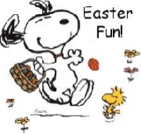 Happy Easter Greeting Card Swap~International