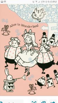 Alice in Wonderland PC Swap #6