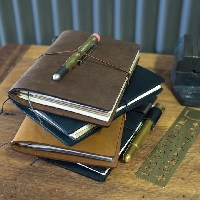 Traveler's Notebook/Planner Odds and Ends USA