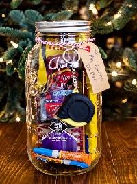 FS Spoil your partner whimsy jar - US only