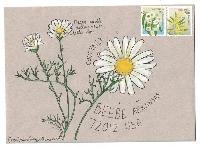 WIYM:  Match-a-Stamp Mail Art #6