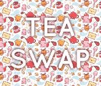 BIG tea swap ~ INTERNATIONAL