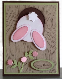 Easter Card Swap #3